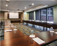 Meeting + Conference Space