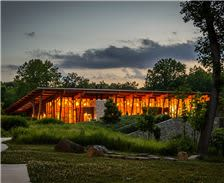Ellicott City Attractions - Robinson Nature Center