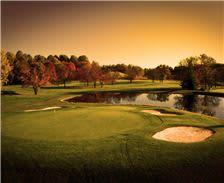 Turf Valley Resort Golf - 15 Hialeah