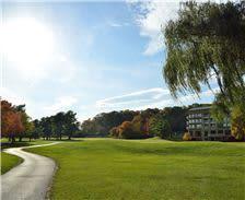 Turf Valley Resort Golf - 18 Original