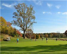 Turf Valley Resort Golf - 17 Original