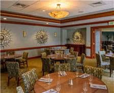 Alexandra's Restaurant - Maria's Private Dining Room