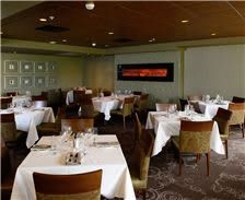 Alexandra's Restaurant - Christina's Private Dining Room