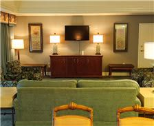 Turf Valley Resort - Hospitality Suite