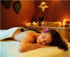 Turf Valley Resort Spa - Hot Stone Massage