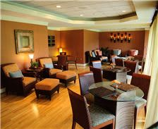 Turf Valley Resort Spa - Spa Serenity Room