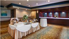 Turf Valley Resort Weddings - Wedgewood Lobby