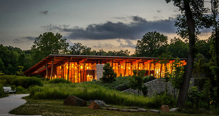 Maryland Robinson Nature Center