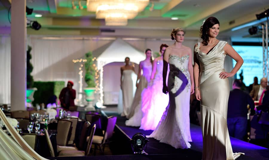Spring Weddings at Turf Valley Resort, Ellicott City