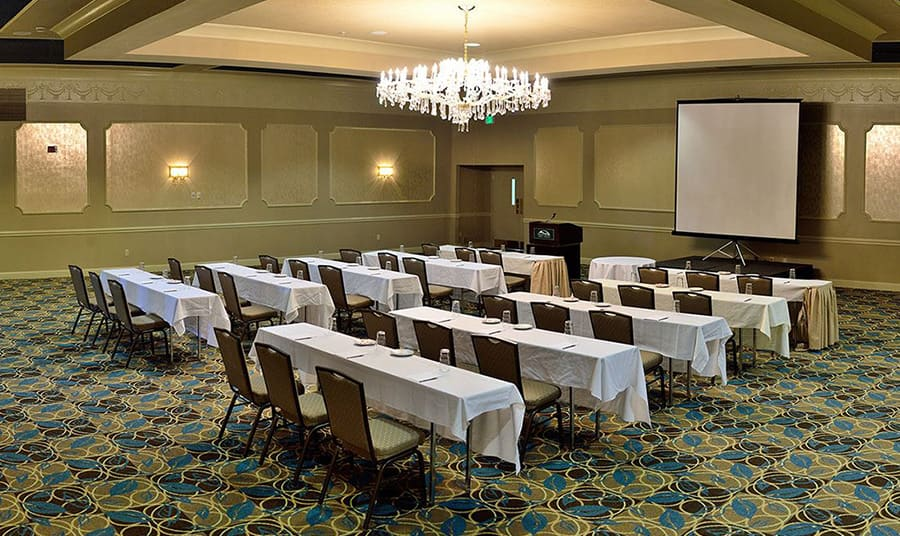 Tips to Help Your Turf Valley Meeting Stand Out