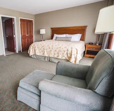 Stay to Turf Valley Resort, Ellicott City