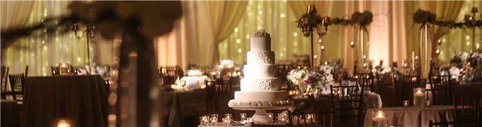 Turf Valley Weddings