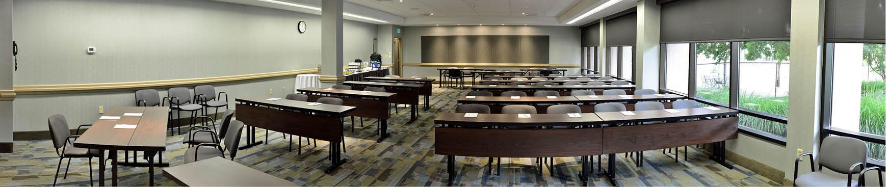Meetings Conference Rooms of Turf Valley Resort