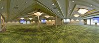 Meetings Grand Ballroom at Turf Valley Resort, Ellicott City