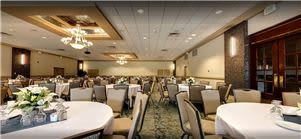 Turf Valley Resort, Ellicott City Cameo Ballroom