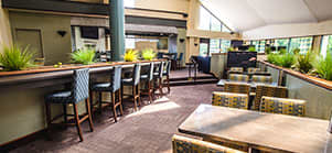Turf Valley Resort, Ellicott City Fairway Lounge
