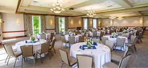 Turf Valley Resort, Ellicott City Waterford Ballroom