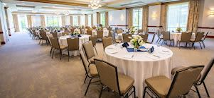 Turf Valley Resort, Ellicott City Waterford Suite B