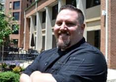 Alexandra's American Fusion Announces Chris Vocci as New Executive Chef