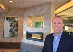 Jeff Zetlmeisl Promoted to Assistant General Manager of Turf Valley Resort