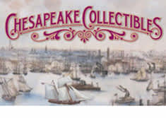 Maryland Public Television's Chesapeake Collectibles Returns to Turf Valley Resort