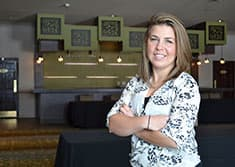 Nicole Motsay Promoted to Director of Marketing of Turf Valley Resort