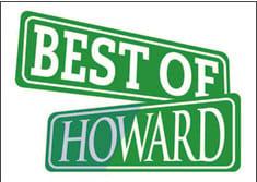 Turf Valley Resort Wins Big in Howard Magazine's