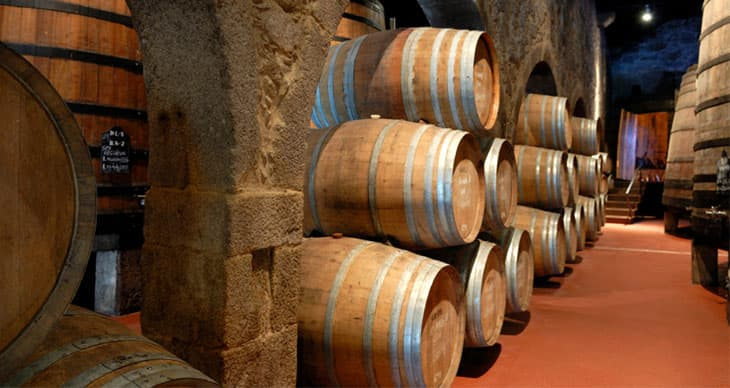 Black Ankle Winery Tour Package at Ellicott City Resort