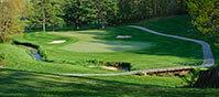 Turf Valley Resort Golf Packages at Ellicott City