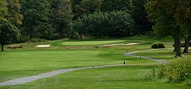 Golf Outings & Tournaments at Turf Valley Resort, Maryland