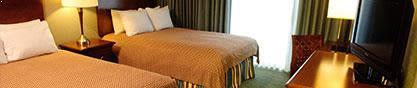 Turf Valley Resort, Ellicott City Rooms & Suites