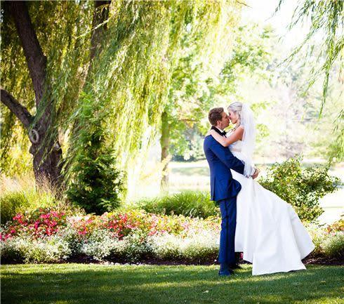 Turf Valley Resort, Ellicott City Wedding Amenities