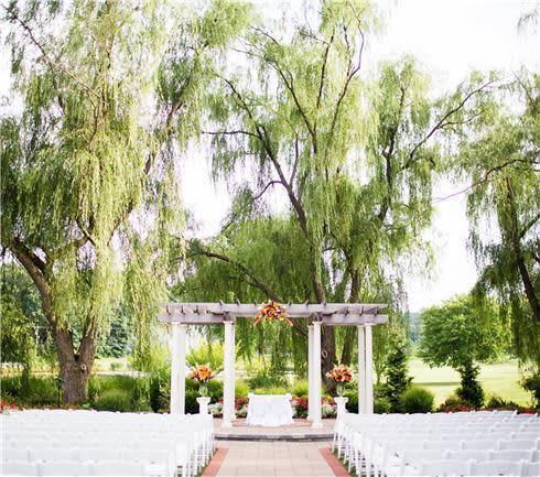 Wedding Venues of Turf Valley Resort, Maryland