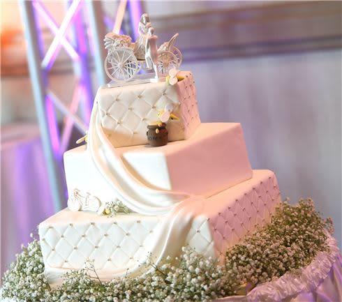 Turf Valley Resort Weddings at Ellicott City