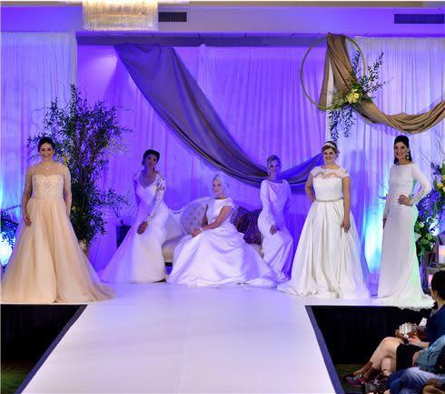 Weddings at Turf Valley Resort, Maryland