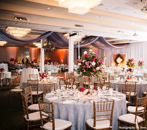 Turf Valley Resort The Grand - Wedding Venues at Ellicott City