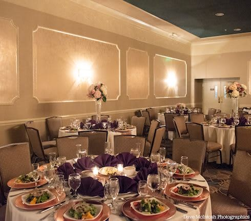 The Wedgewood at Turf Valley Resort, Maryland