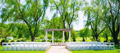 Turf Valley Resort, Ellicott City Wedding Venues