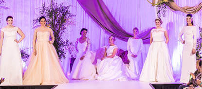 Turf Valley Resort, Ellicott City Wedding Extravaganza