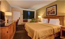 Cedar City King Guestroom