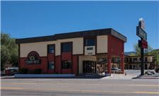 Cedar City Vagabond Inn