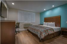 Hotel Name Room - Bakersfield-Downtowner-King-Room