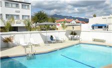 Vagabond Inn Pasadena Pool