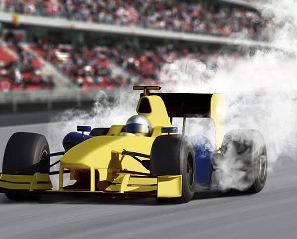 Bakersfield - Buttonwillow Raceway Park