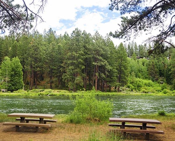 Three Peaks Recreation Area, Cedar City