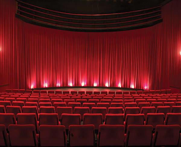 OTC Comedy Theater in Cedar City