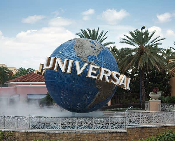 Glendale - Universal Studios