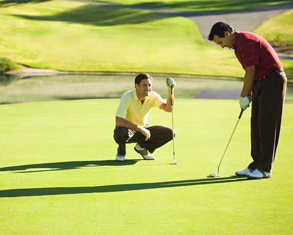 Hemet - Diamond Valley Golf Club