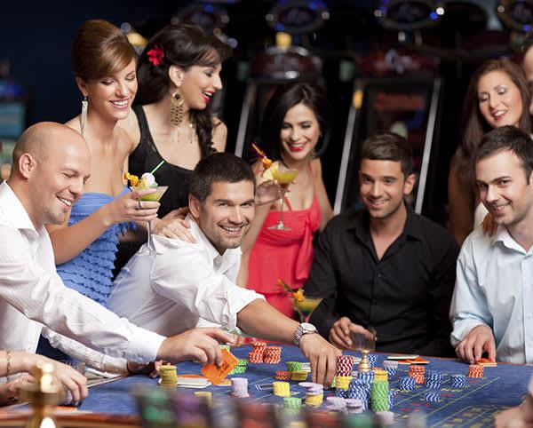 Hemet - Sobabo Casino