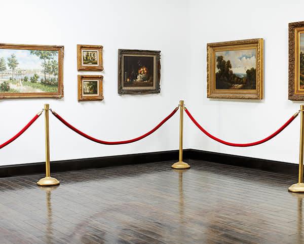 Oxnard - Carnegie Art Museum